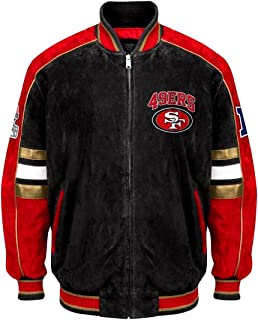 Best 49ers leather jacket Reviews