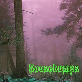 Goosebumps - Creepy Midnight Animal & Insect Crawling Sounds of Nature, Falling Rain Dark Ambience