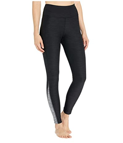Obermeyer Discover Base Layer Tights (Black) Women