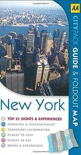 AA CityPack New York