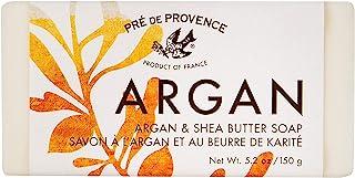 Pre de Provence Argan and Shea Butter Soap, 5.2 oz