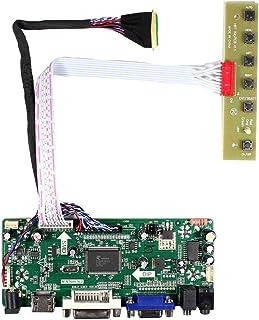 Yadianna Hdmi Vga Dvi Audio LCD Controller Board for 15.6Inch B156Hw01 Lp156Wf1 1920X1080 LCD Screen