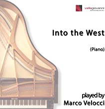 Into the West (Piano) [Theme from
