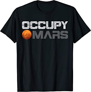 occupy t shirt