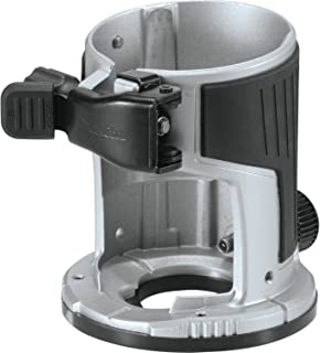 Makita 196613-4 Compact Router Trimmer Base