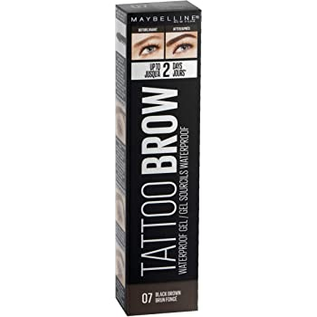 Maybelline Gel Para Cejas Maybelline Brow Tattoo, Soft Brown
