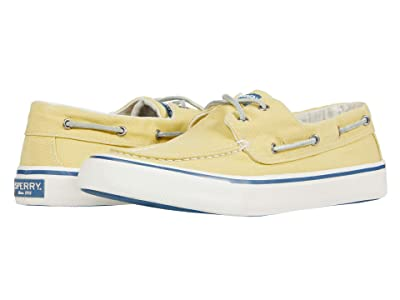 Sperry Bahama II Kick Back (Yellow) Men