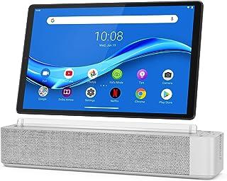"Lenovo Smart Tab M10 FHD Plus with Alexa Built-in TB-X606FA 10.3"", Platinum Grey (ZA6M0046AU)"