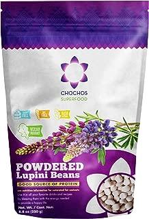 Chochos Superfood - Plant Based Protein Powder