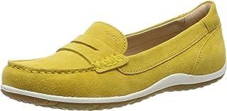b5218c75d9c0aa Amazon.fr : Geox - Mocassins / Chaussures femme : Chaussures et Sacs