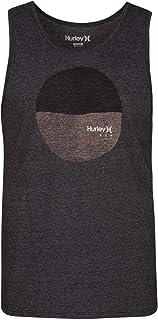 Hurley Men's Triblend Blotter Tank Top