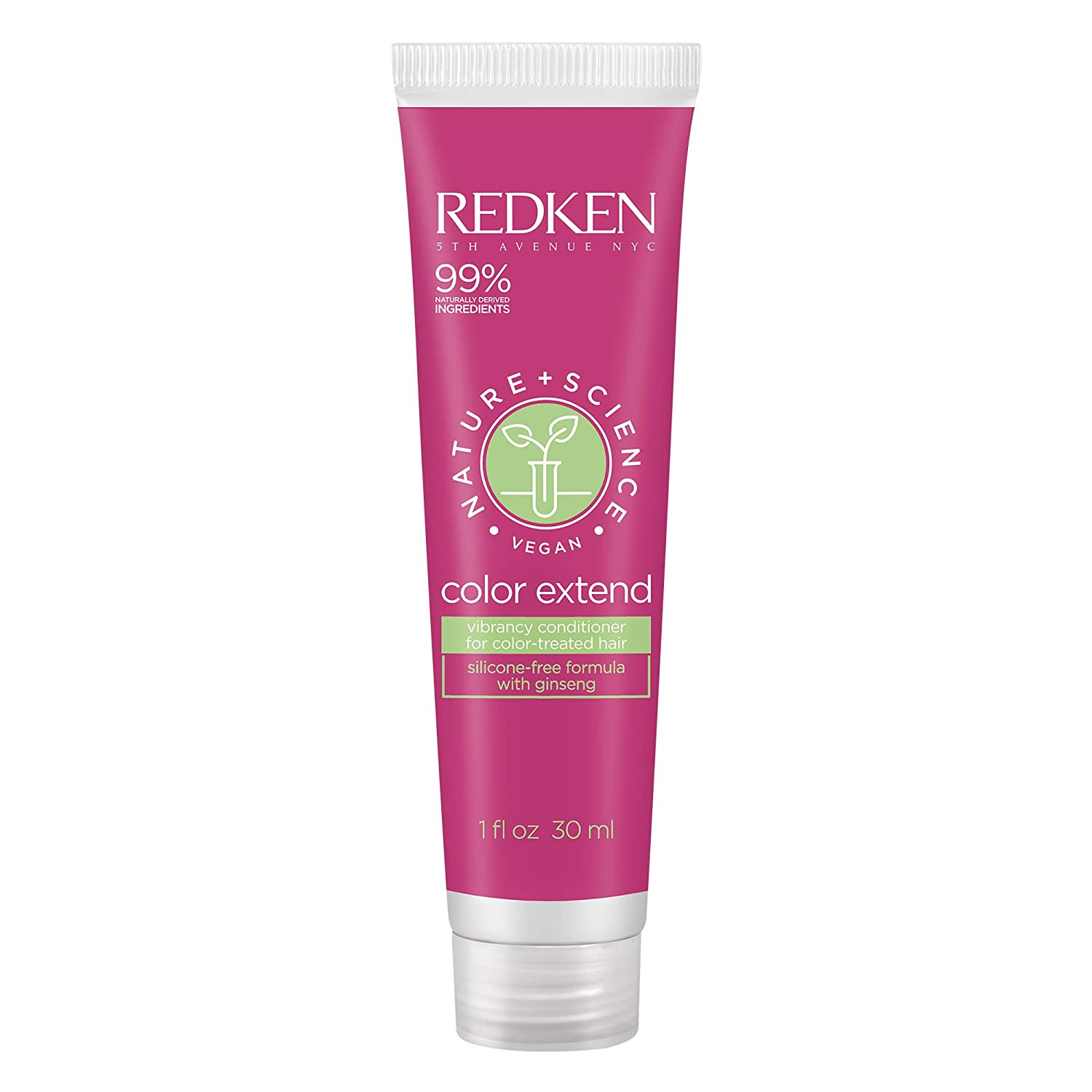 OFFicial shop Redken Nature + Science Color For Tre Conditioner Max 74% OFF Extend