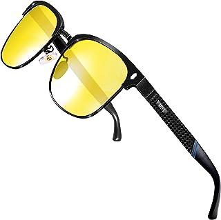 ATTCL عینک آفتابی قطبی Rimless آفتابی قطبی Algg Metal Ultra Light