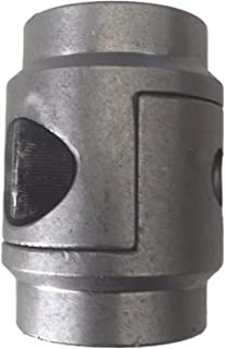 Universal Tube Connector Fabrication Bungs 1 3/4