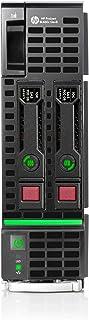 HP ProLiant BL460c Gen8 - Servidor (2,5 GHz, Intel Xeon, E5-2609, 6,35 cm (2.5