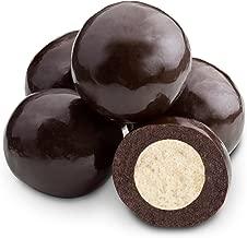 Albanese Dark Chocolate Malt Balls, 2LBS