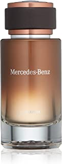 Mercedes-Benz - Le Parfum - Eau de Parfum - Spray for Men - Woody Chypre Scent, 4 oz