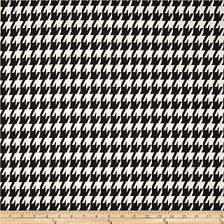 Best alabama houndstooth fabric Reviews