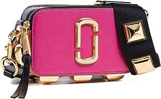 Marc Jacobs Women's Snapshot Studs Crossbody Bag