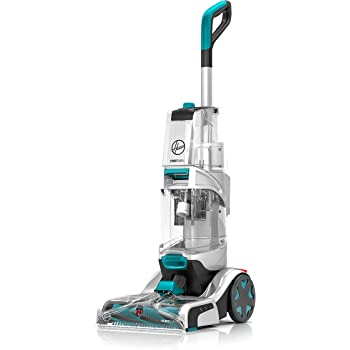 Hoover FH52000 Smartwash Automatic Carpet Cleaner, Turquoise