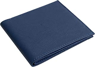 Dom Teporna 極薄 二つ折り財布 メンズ 薄い 牛革 レザー YKKファスナー シンプル お札入れ 小銭入れ カード入れ 薄型 財布 レディース おしゃれ ショートウォレット 全3色