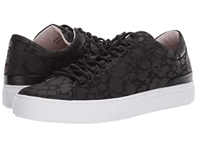 Blackstone Low Sneaker RM11 (Black Terrazzo) Men