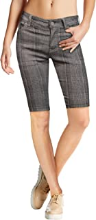 HyBrid & Company Womens Super Stretch Comfy Skinny Pants