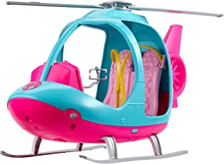 Barbie Travel Helicopter FWY29
