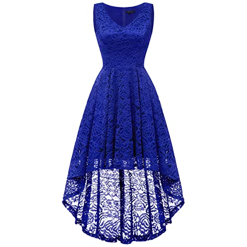 Royal Blue Wedding Dress for Guest: Amazon.com