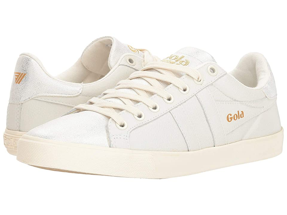 Gola Orchid Shimmer (Off-White) Women