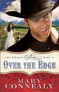 Over the Edge (The Kincaid Brides Book #3)