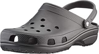 Classic Clog|Comfortable Slip on Casual Water Shoes