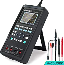 Digital Oscilloscope Kit, 3 in 1 Universal Test Instrument, Oscilloscope + Waveform Generator + Multimeter, Large Capacity Lithium Battery(70 MHz + 2CH + DMM +AFG)