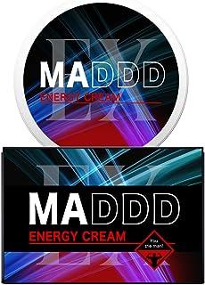 MADDD EX 厳選成分 シトルリン アルギニン 50g (単品購入)