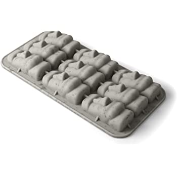 Fred STONE COLD Easter Island Ice Tray - SCOLD