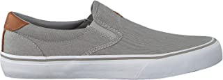 Polo Ralph Lauren Thompson, Men's Shoes, Soft Grey, 9 UK (10 D US)
