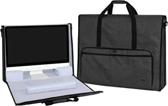 Damero Carrying Tote Bag Compatible with Apple 21.5