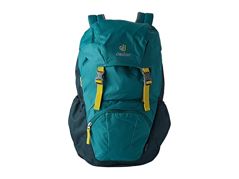87d9aba90e1 Deuter Junior (Alpine Green/Forest) Bags