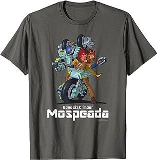 モスピーダ Tシャツ G Tシャツ