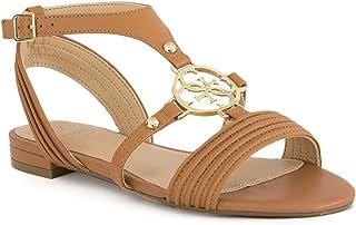 afcdad53 Amazon.es: GUESS - Sandalias y chanclas / Zapatos para mujer ...
