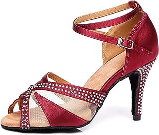 Amazon.es: Zapatos de tacón: Zapatos y complementos