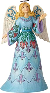 Best jim shore woodland angel Reviews