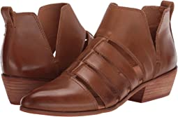Tobacco Soft Oily Leather