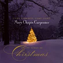 mary chapin carpenter christmas songs