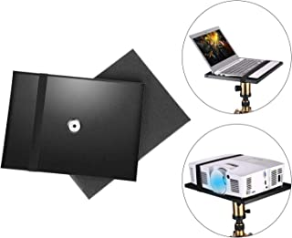 Neewer Laptop Notebook Pallet Projector Big Tray Holder for 1/4