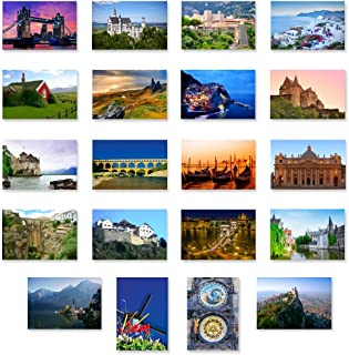 real ireland postcards