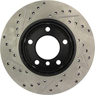 StopTech 126.66009SR Sport Slotted Brake Rotor Front Right