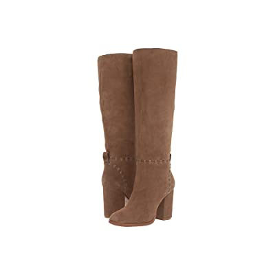 Tory Burch Contraire 90mm Boot (River Rock) Women