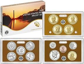2015 S U.S. Mint Proof Set - 14 Coins - OGP Superb Gem Uncirculated