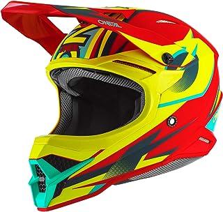 Suchergebnis Auf Für Motocrosshelme O Neal Motocrosshelme Helme Auto Motorrad
